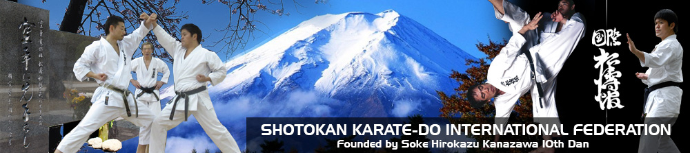 Shotokan Karate-Do International Federation