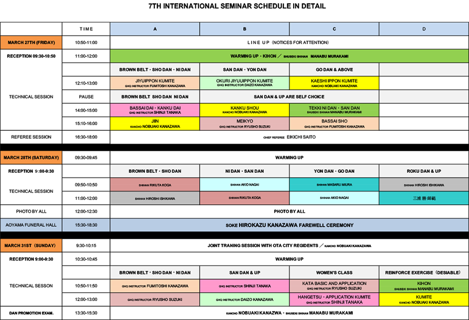 Click here to Download The 7th SKIF International Seminar Schedule